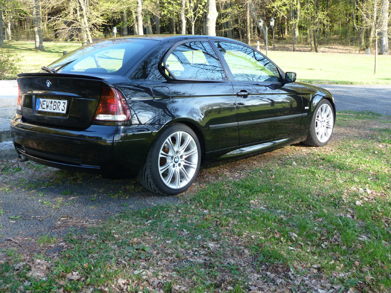 e46 co m pact 3er bmw e46 compact tuning. Black Bedroom Furniture Sets. Home Design Ideas